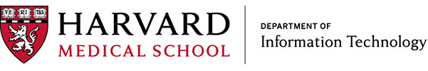 sso.med.harvard.edu